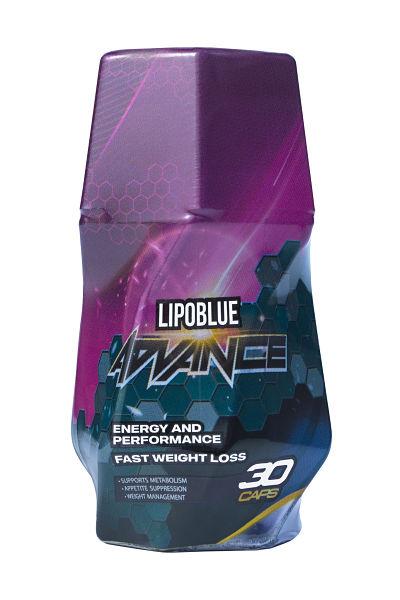 LipoBlue Advance